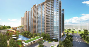 Sol Acres – Executive Condominium